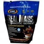 Gaspari Real Mass Probiotic Series-2720гр
