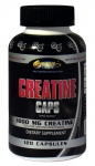 Genetics Creatine Caps 120кап