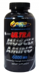 Genetics Tech Ultra Muscle Amino 300таб