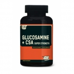 Glucosamine + CSA Super Strength-120таб