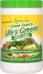 Green Source Life's Greens Concentrated Superfood Formula