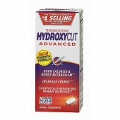 Hydroxycut advanced-60кап