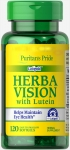 Herbavision with Lutein   and Bilberry 120 кап