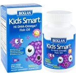 Kids Smart Hi DHA-Omega 3 Fish Oil