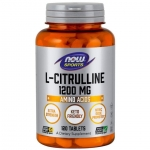 L-Citrulline Extra Strength 1200 mg Tablets