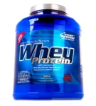 Lean Muscle Protein Whey-2250гр
