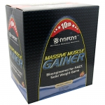 Massive Muscle Gainer-4500гр