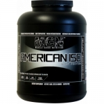 Muscle Gauge Nutrition American Protein Isolate 2270гр