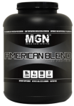 Muscle Gauge Nutrition American Protein Blend 2270гр