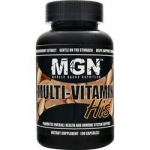 Muscle Gauge Nutrition Multi-Vitamin His 90кап