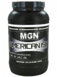 Muscle Gauge Nutrition American Protein Isolate 907гр