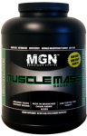 Muscle Gauge Nutrition Muscle Mass 907гр