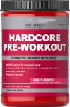 Myology Hardcore Pre-Workout