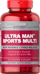 Myology Ultra Man Sports Multivitamins