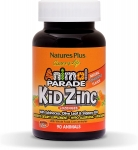 Nature's Way Animal Parade Kid Zinc Lozenges