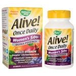 Nature's Way Once Daily Women's 50+ Ultra Potency