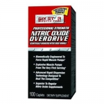 Nitric Oxide Overdrive-100кап