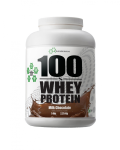 NutraScience 100% Whey Protein  2250гр