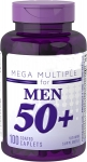 Piping Rock Mega Multiple for Men 50 Plus