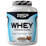 RSP Nutrition Whey Protein