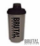Shaker Brutal Smoked-700мл
