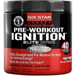 Six Star Pre-Workout Ignition-240гр