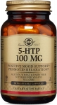 Solgar 5-HTP 100 mg Vegetable Capsules