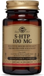 Solgar 5-HTP 100 mg Vegetable Capsules 30 кап