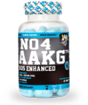 Superior 14 Supplements NO4 AAKG 60таб