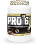 Superior 14 Supplements Pro 6 2270гр