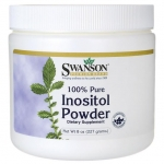 Swanson 100% Pure Inositol Powder