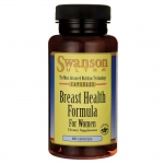 Swanson Breast Health Formula For Women