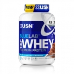 USN BlueLab 100% Whey 2000 г