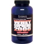 Ultimate Whey Supreme 2000 300таб