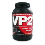 VP2 Whey Protein Isolate-908гр