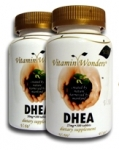 Vitamin Wonders DHEA 100таб