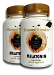 Vitamin Wonders Melatonin 100таб