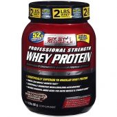 Whey Protein-2Lb