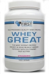 Whey Great-3000гр