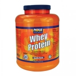 NOW Whey Protein-2724гр