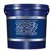100% Whey Protein-5000гр