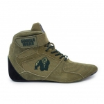 Кроссовки Perry High Tops Pro Army Green