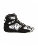 Кроссовки Gorilla Wear Perry High Tops Pro Black Gray Camo
