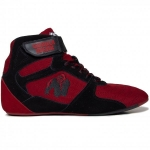 Кроссовки Gorilla Wear Perry High Tops Pro Red/Black