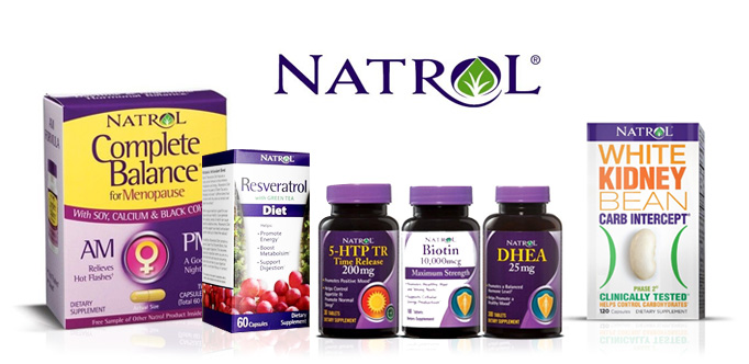 Natrol__products