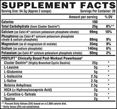 Nutrex_Postlift_supplement