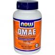DMAE 250мг-100кап