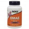NOW DMAE 250 mg Veg Capsules