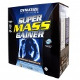 Dymatize Super Mass Gainer-5450гр