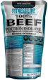 Fitness Live Beef Protein Isolate 900гр